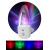ЭРА ночник NN-619-LS-W белый (12/60/1260)