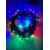 ENIN-5M ЭРА Гирлянда LED Нить 5 м мультиколор 8 режимов, 220V, IP20 (100/1500)