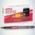 233830 Luxor Маркер перманентный PERMAMENT MARKER 100, ЧЕРНЫЙ пулевидный 1-2мм(3411) (144/1152/13824)