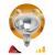 ЭРА Инфракрасная лампа ИКЗ 220-250 R127 E27 (15/360)