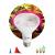 ЭРА Лампа красно-синего спектра FITO-16W-RB-E27-K (12/36/360)