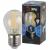 F-LED P45-5W-840-E27 ЭРА (филамент, шар, 5Вт, нейтр, E27) (25/50/3750)