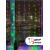 ENIZ-01M ЭРА Гирлянда LED Дождь/Занавес 1,8 м*1,5 м мультиколор 8 режимов, 220V, IP20 (60/720)