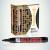 002676 Crown Маркер перманентный MULTI MARKER, ЧЕРНЫЙ пулевидный 3мм (CPM-800) (12/720/14400)