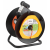 ЭРА Удлинитель силовой RPx-1-2x0.75-20m на п. катушке б/з 1 гн 20м ПВС 2х0.75 (2/36)