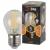 F-LED P45-5W-827-E27 ЭРА (филамент, шар, 5Вт, тепл, E27) (25/50/3750)