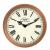 Innova Часы W09645, материал металл, диаметр 38 см, цвет бронза (6/108)