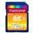 Transcend SDHC 32 Gb Class 10 (25/2500)