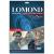 Фотобумага Lomond  1104201 для струйной печати А4 сатин 280 грамм