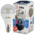 LED P45-7W-840-E14-Clear ЭРА (диод,шар,7Вт,нейтр,E14) (10/100/2000)