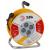 RP-4-3x1-50m ЭРА Удлин-ль силов ЭРА п. катушке c/з 4гн 50м ПВС 3x1мм2 (2/48)