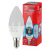 ECO LED B35-6W-840-E14 ЭРА (диод, свеча, 6Вт, нейтр, E14) (10/100/3500)