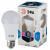 LED A60-15W-840-E27 ЭРА (диод, груша, 15Вт, нейтр, E27) (10/100/1200)