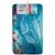 "WHMR24-224 White Fox Коврик Marine Relax ""Дельфины"", 60*100 см (24/72)"