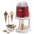 Ariete Прибор для приготовления мягкого мороженого 634 PARTY TIME, Мощность  22 Вт, ретро дизайн, цв