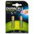 Duracell HR03-2BL 850mAh/900mA  предзаряженные (2/20/12800)