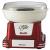 2971/1 Ariete PARTY TIME Прибор для приготовления сладкой ваты. Ретро дизайн, цвет - красный (2/40)