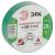 ЭРА ПВХ-изолента 19мм*20м зеленая (10/200/6400)
