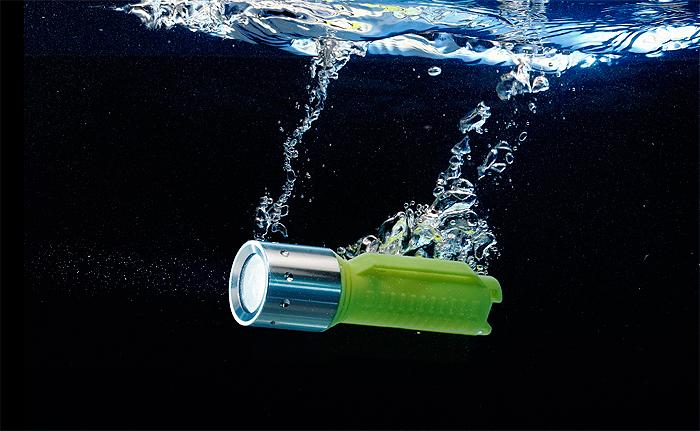 Подводный LED-фонарь